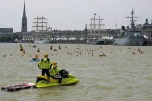 Seaguard-Planchesde Sauvetage-Fete du fleuve Bordeaux 2007