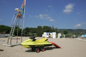 Réseau VHF et Géolocalisation Seaguard